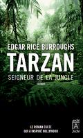 Tarzan, tome 1 : Le seigneur de la jungle