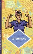 La Petite Bédéthèque des savoirs, Tome 11 : Le Féminisme en sept slogans