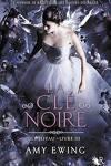 couverture Le Joyau, Tome 3 : La Clé noire