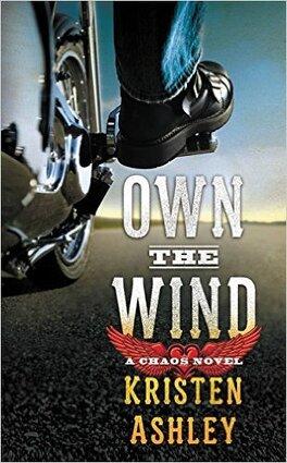 Couverture du livre : Chaos, Tome 1 : Own the Wind