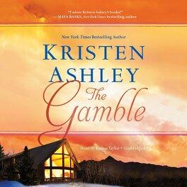 Couverture du livre : Colorado Mountain, Tome 1 : The Gamble