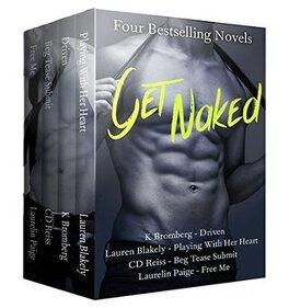 Couverture du livre : Get Naked