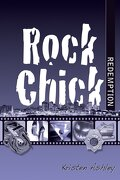 Rock Chick, Tome 3 : Rock Chick Redemption