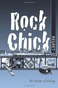 Rock Chick, Tome 7 : Rock Chick Regret
