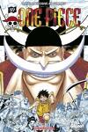 couverture One Piece, Tome 57 : Guerre au sommet