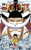 One Piece, Tome 57 : Guerre au sommet