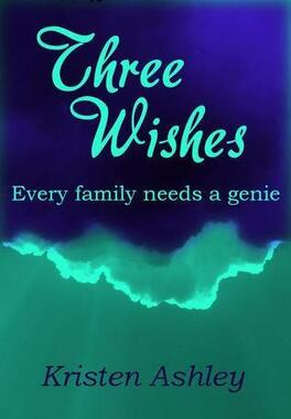 Couverture du livre : Three Wishes