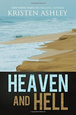 Couverture de Heaven and Hell, Tome 1 : Heaven and Hell