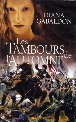Couverture du livre : Le Cercle de pierre, tome 4 : Les Tambours de l'automne