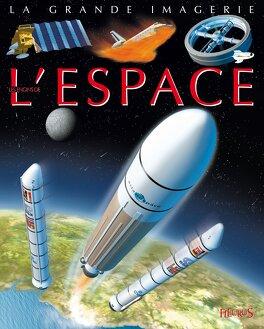 Couverture du livre : Les engins de l'espace