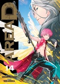 Area D, Tome 14