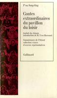 Contes extraordinaires du Pavillon du Loisir