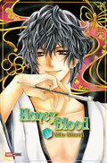 Honey Blood, Tome 0