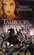 Le Cercle de pierre, tome 4 : Les Tambours de l'automne