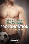 couverture Hors Jeu, Tome 1.5 : Prolongation