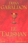 couverture Le Cercle de pierre, tome 2 : Le Talisman