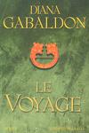 couverture Le Cercle de pierre, tome 3 : Le Voyage