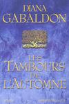 couverture Le Cercle de pierre, tome 4 : Les Tambours de l'automne