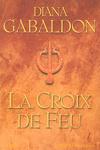 couverture Le Cercle de pierre, tome 5 : La Croix de feu