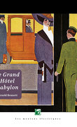 Le Grand hôtel Babylon