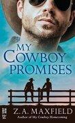 Les cow-boys, Tome 4 : My Cowboy Promises