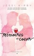 Mémoires du coeur