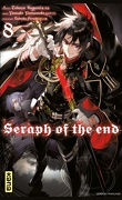 Seraph of the end, Tome 8