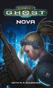 StarCraft Ghost : Nova