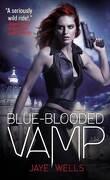 Une Aventure de Sabina Kane, Tome 5 : Blue-Blooded Vamp