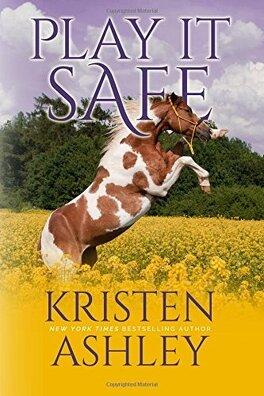 Couverture du livre : Play It Safe