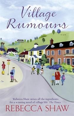 Couverture de Village Rumours