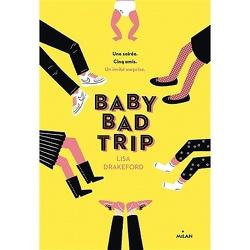 Couverture de Baby bad trip