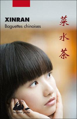 Couverture du livre : Baguettes chinoises