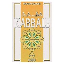 Couverture du livre : Kabbale