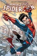 Amazing Spider-Man (2014): tome 1, Une chance d'être en vie