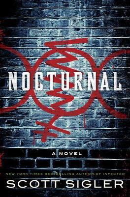 Couverture du livre : Nocturnal