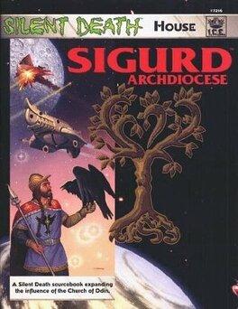 Couverture du livre : Silent Death, the Next Millenium : Sigurd Archdiocese Forces Book