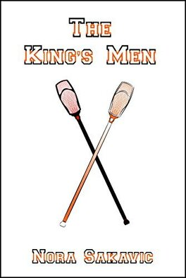 Couverture du livre : All for the Game, Tome 3 : The King's Men