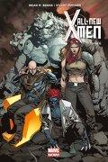All-New X-Men, tome 6 : Un de moins