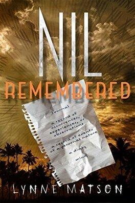 Couverture du livre : Nil Remembered (hors série) 0.5
