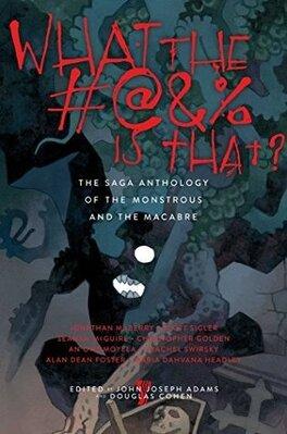 Couverture du livre : What the #@&% is That?