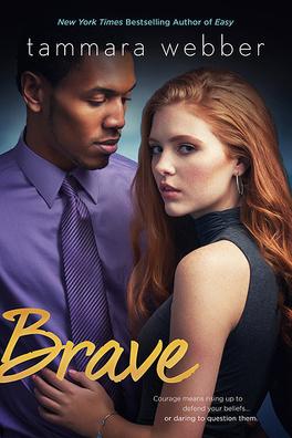 Couverture du livre : Brave