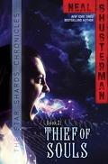 Éclats d'étoile, Tome 2 : Thief of Souls