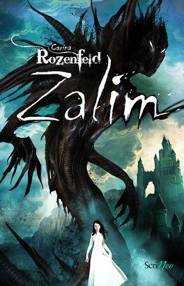Couverture du livre : Zalim