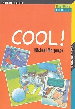 Couverture du livre : Cool !