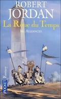 La Roue du Temps, Tome 16/22 : Alliances