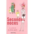 Secondes noces