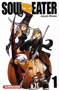 Soul Eater, tome 1