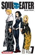 Soul Eater, tome 7