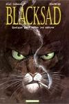 couverture Blacksad, tome 1 : Quelque part entre les ombres